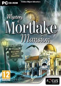 Mystery of Mortlake Mansion - Review By Jerri Wright