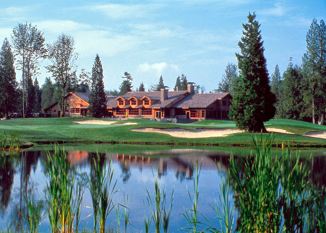 The Semiahmoo experience extends beyond the challenge and excitement of championship golf set in the serenity of a Pacific Northwest forest. / Credit: Semiahmoo Resort Golf Spa
