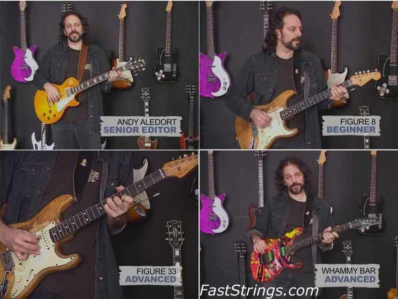 Guitar World - Play Rock Guitar!