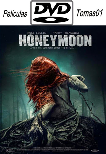 Honeymoon (2014) DVDRip