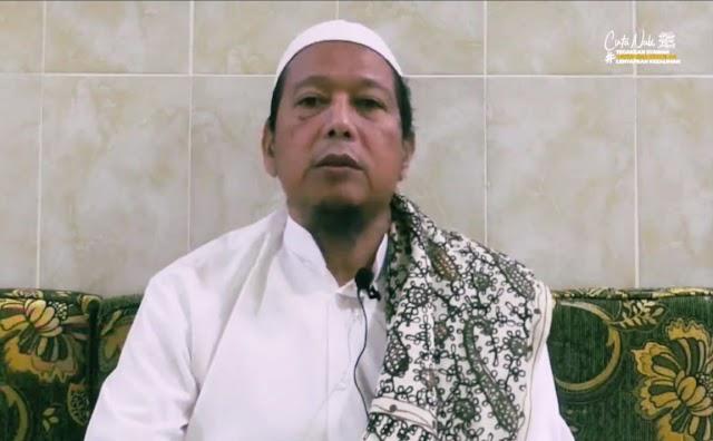 Andai Khilafah Tegak, Penghinaan terhadap Nabi Tak Mungkin Terjadi
