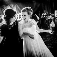Wedding photographer Andrei Dumitrache (andreidumitrache). Photo of 01.05.2018