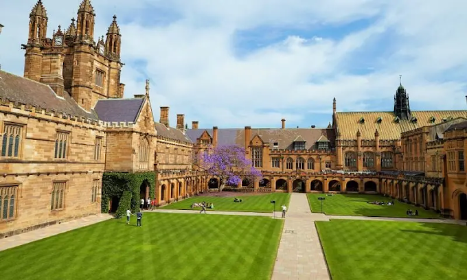 Study Abroad Australia Top Destination to Study