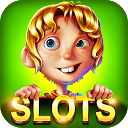 Golden Clover Casino: Vegas Slots APK