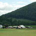 Gleaves farm -Ivanhoe,  Wythe County, Virginia