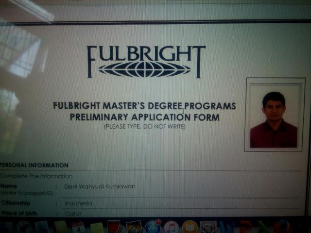Beasiswa Fulbright