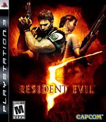 Resident Evil 5 - Ma 5