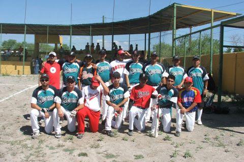 Equipo Matacanes de Hidalgo, Nuevo León