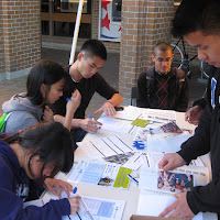 Bone Marrow Drive 2010