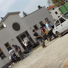 Zbiranje papirja, Ilirska Bistrica 2006 - KIF_8505.JPG