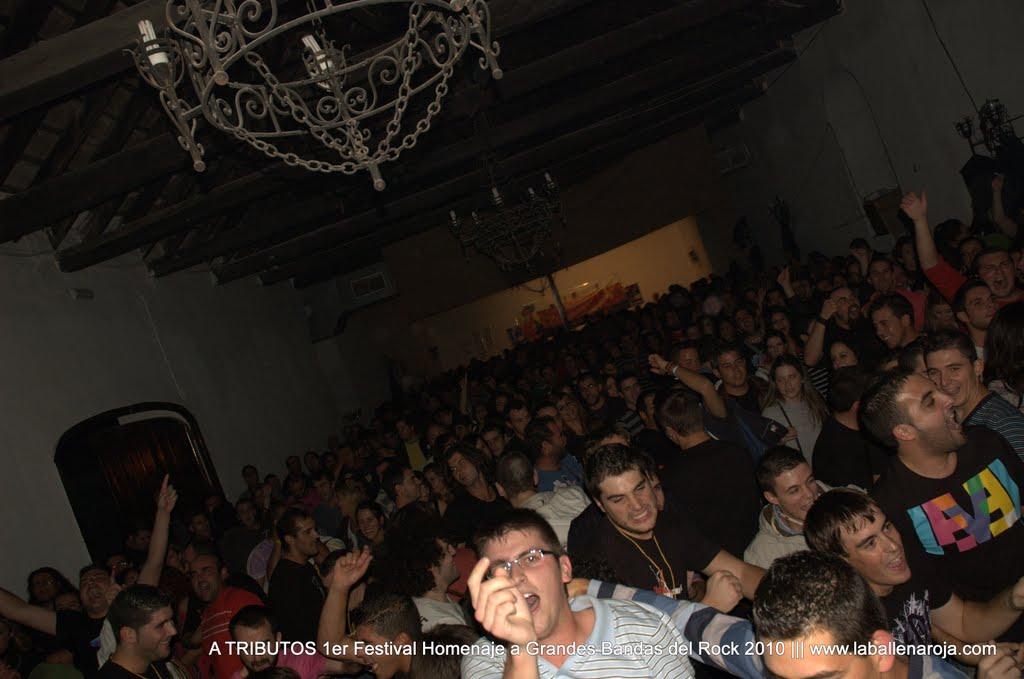 A TRIBUTOS 1er Festival Homenaje a Grandes Bandas del Rock 2010 - DSC_0174.jpg