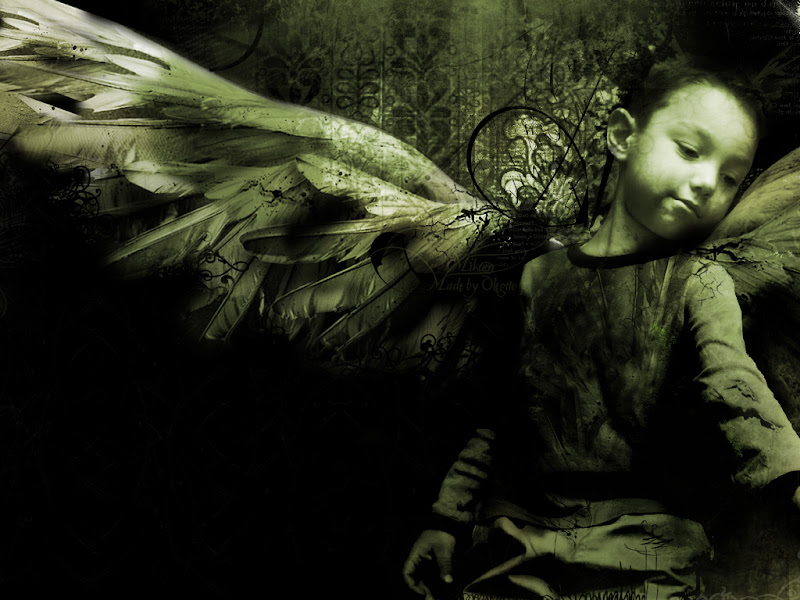 A Little Boy Angel, Angels 2