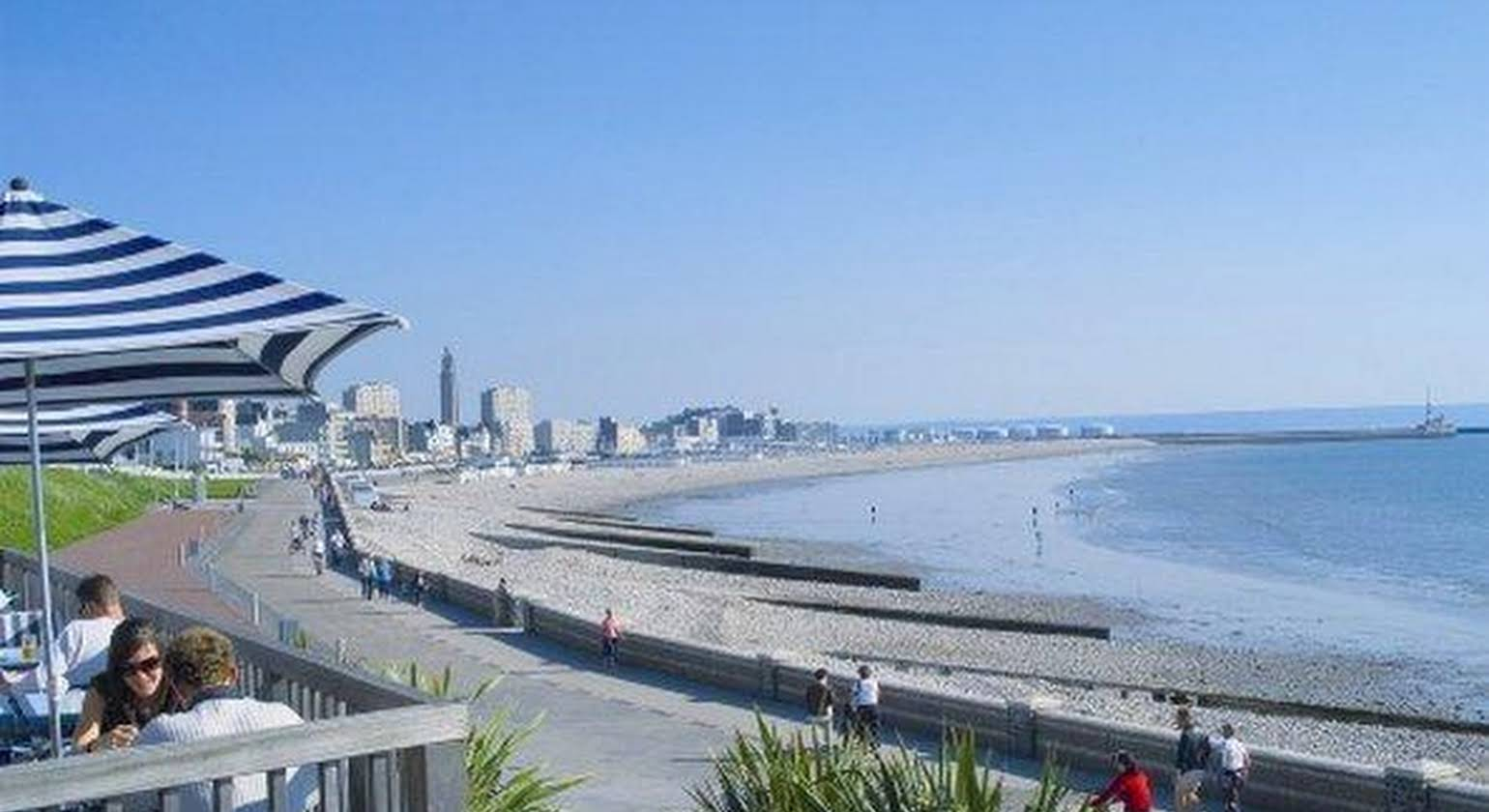 Appart'City Le Havre