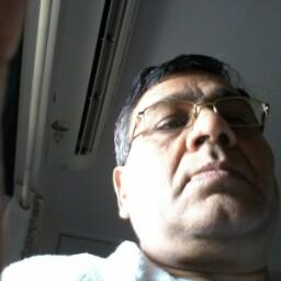 Mahendra Sanghavi