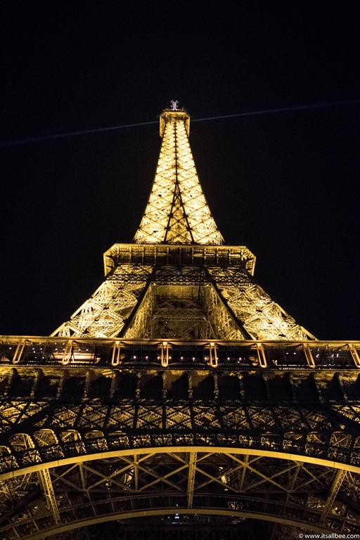 Paris Is Always A Good Idea - Weekend - Eiffel Tower (97 of 123)