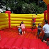 Gemeindefest am 22.06.08 in Bernberg