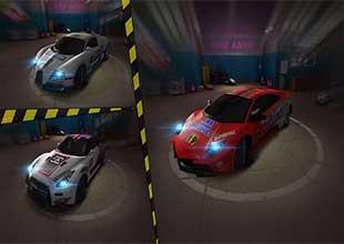 تحميل لعبة سيارات للكمبيوتر والموبايل