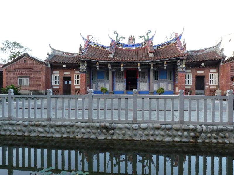 Près de Taichung