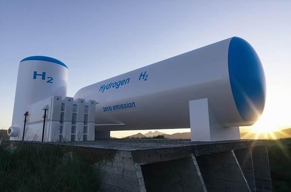 الطاقة المتجددة الهيدروجين