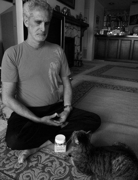 Ross Jeffries Pickup Artist Meditate, Ross Jeffries