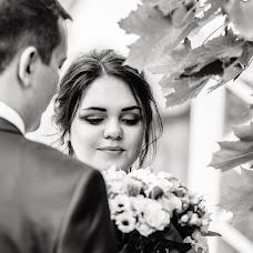 Wedding photographer Andrey Petukhov (Anfib). Photo of 05.09.2018