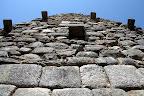 Daisy Wall (Machu Picchu, Peru)