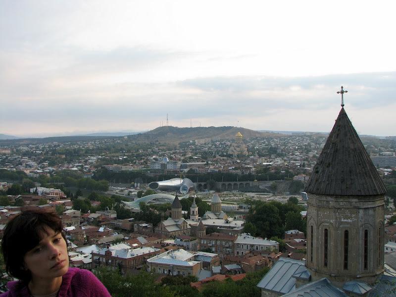 IMG_7552 - Tbilisi panorama