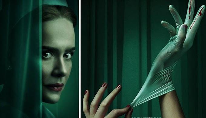 Ratched: Ryan Murphy nos demuestra que sabe crear maravillas más allá de American Horror Story