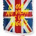 Poster No llores por mi Inglaterra: Estreno fecha pelicula argentina, afiche oficial