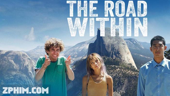 Ảnh trong phim Con Đường Phía Trước - The Road Within 1