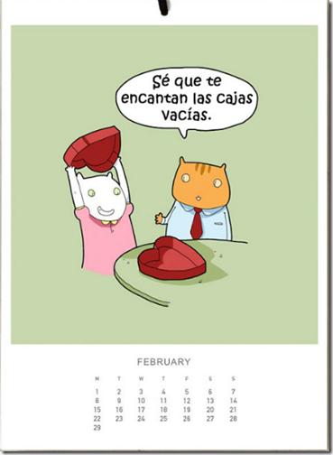 calendariofebrero