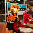 Match de Hockey GSHC - Fribourg