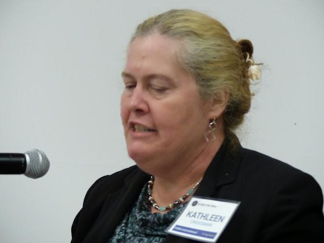 Katleen Crossman
