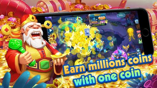 Fishing Casino - Free Fish Game Arcades 1.0.3.3.1 screenshots 2