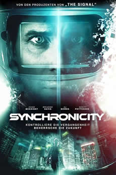 Capa Synchronicity Torrent