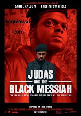 Judas and the Black Messiah - أفضل أفلام اجنبية 2022