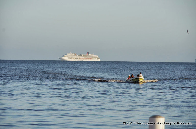 01-02-14 Western Caribbean Cruise - Day 5 - Belize - IMGP1037.JPG