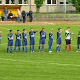 2015-05-17 XXVIII kolejka Juve - Kobierzycko 1-0