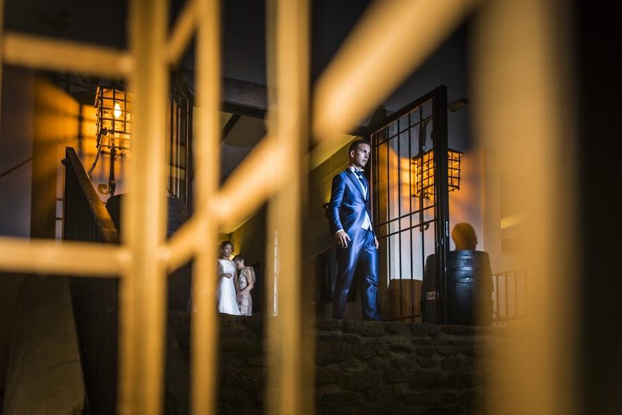 Wedding photographer Eliseo Regidor (EliseoRegidor). Photo of 15.11.2018