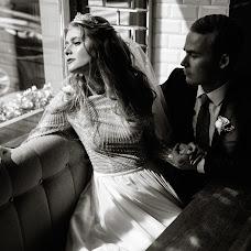 Wedding photographer Richard Konvensarov (konvensarov). Photo of 26.09.2018