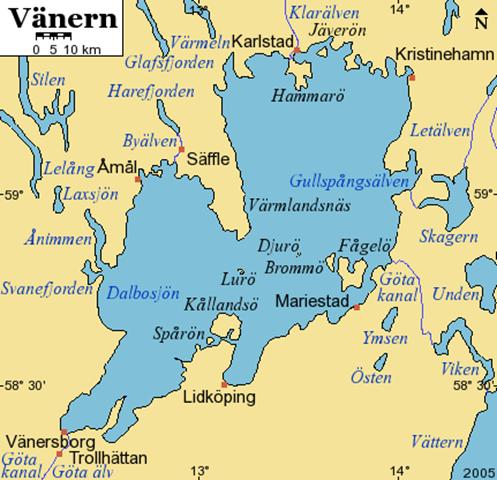 Lake_Vänern_details