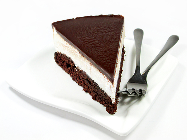 Oatmeal chocolate vanilla cake tinascookings.blogspot.com