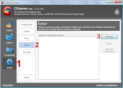 colocar-arquivo-ou-programa-nas-exclusões-ccleaner
