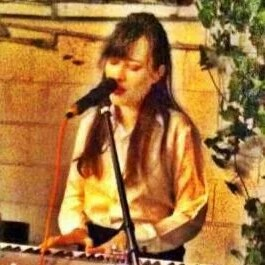 Melanie Keller Photo 5