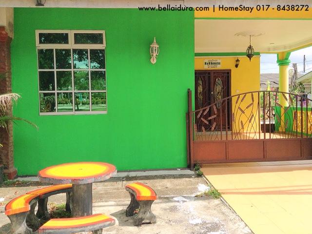 Rumah sewa murah di Johor