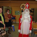 Saint Nicolas - 3ième mat