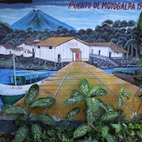 Murales auf Ometepe