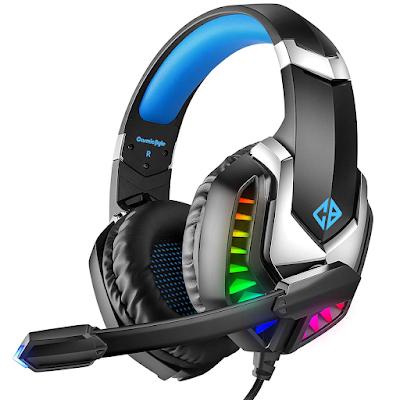 Cosmic Byte G2050 RGB 7.1 Gaming Headphone