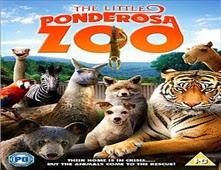 فيلم The Little Ponderosa Zoo