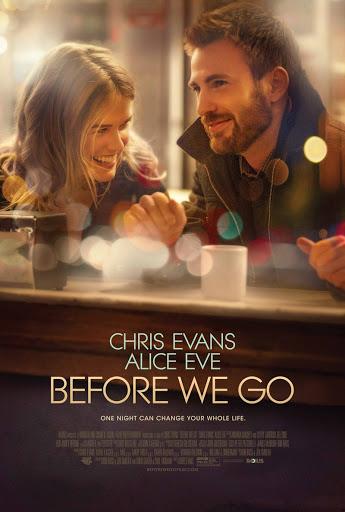 Before We Go (2014) กิ๊กกั๊ก รักข้ามคืน